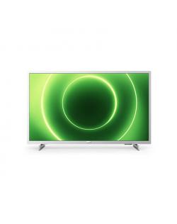 """Philips 43PFS6855/12 43"""" (108 cm), Smart TV, Saphi, Full HD, 1920 x 1080, Wi-Fi, DVB-T / T2 / T2-HD / C / S / S2, Dark Silver"""
