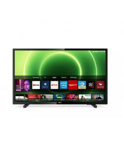 "Philips 32PHS6605/12 32"" (80 cm), Smart TV, Saphi, HD LED, 1366 x 768 pixels, Wi-Fi, DVB-T/T2/T2-HD/C/S/S2, Black"