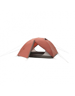 Robens Tent Boulder 3 3 person(s), Red