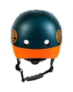 Spokey BMX Bicycle helmet PUMPTRACK, 54-58 cm