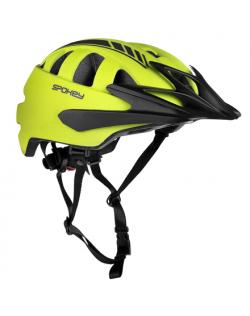 Spokey Bicycle helmet SPEED, 55-58 cm