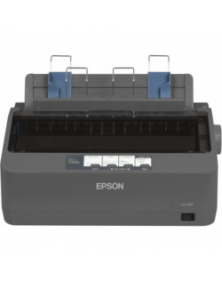 Epson LX-350 Dot matrix, Printer, Black