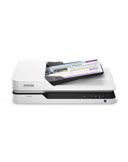 Epson WorkForce DS-1630 Flatbed, Document Scanner