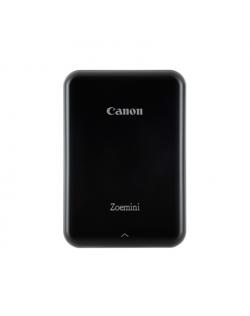 Canon Zoemini PV-123 Colour, ZINK Zero-Ink, Photo Printer, A8, Black