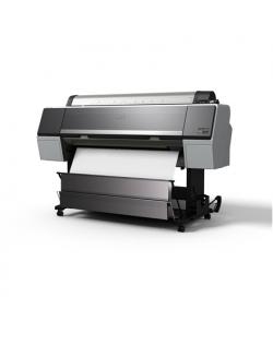 Epson Photo printer and proofer SureColor SC-P8000 STD Colour, PrecisionCore™ TFP print head, A0,