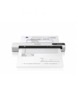Epson Wireless portable scanner WorkForce DS-80W Colour