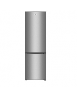 Gorenje Refrigerator RK4181PS4 Energy efficiency class F, Combi, Free standing, Height 180 cm, Total net capacity 269 L, Fridge