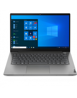 "Lenovo ThinkBook 14 ARE (Gen 2) Mineral Grey, 14.0 "", IPS, Full HD, 1920 x 1080, Matt, AMD, Ryzen 7 4700U, 16 GB, SSD 512 GB, AM"