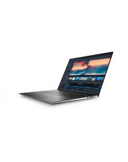 """Dell Mobile Precision 5550 Titan Gray, 15.6 """", WVA, Full HD+, 1920 x 1200, Anti Glare, Intel Core i7, i7-10750H, 16 GB, DDR4, SS"""