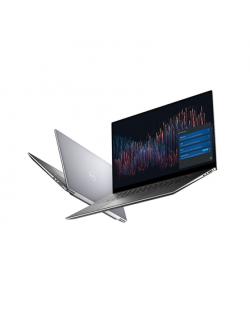"Dell Mobile Precision 5750 Titan Gray, 17.0 "", Full HD+, 1920 x 1200, Anti Glare, Intel Core i7, i7-10750H, 16 GB, DDR4, SSD 512 GB, Nvidia Quadro T2000, GDDR6, 4 GB, Windows 10 Pro, Bluetooth version 5.1, Keyboard language English, Keyboard backlit, Warranty Basic NBD OnSite 36 month(s), Battery warranty 12 month(s)"