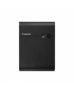 Canon Selphy SQUARE QX10 Colour, Thermal, Photo Printer, Wi-Fi, Maximum ISO A-series paper size Other, Black