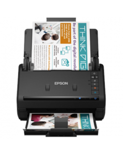 Epson WorkForce ES-500WII Colour, Document Scanner