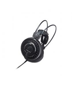 Audio Technica ATH-AD700X 3.5mm (1/8 inch), Headband/On-Ear, Black