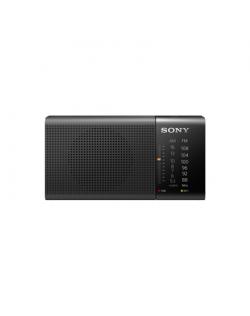 Sony ICF-P36 FM radio
