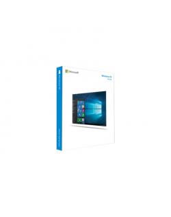 Microsoft Windows 10 Home KW9-00127, Lithuanian, DVD, 32-bit/64-bit, OEM