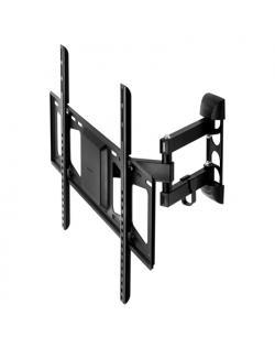"Acme Wall mount, MTLM54, 32 - 60 "", Full motion, Maximum weight (capacity) 30 kg, VESA 100x100, 200x200, 300x300, 400x300, 400x4"