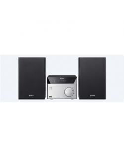 Sony CMTSBT20 Hi-Fi System with Bluetooth Bluetooth, NFC, Wireless connection,