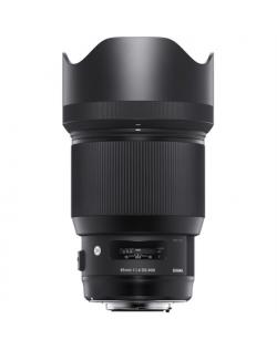 Sigma 85mm f/1.4 DG HSM Canon ART