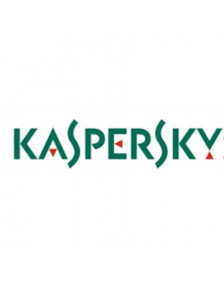 Kaspersky Anti-Virus, New electronic licence, 1 year(s), License quantity 3 user(s)
