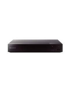 Sony Blue-ray disc Player BDP-S3700B Wi-Fi,