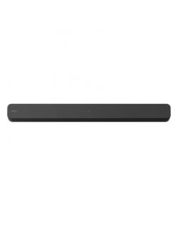 Sony 2 ch Single Sound bar HT-SF150 30 W, Black, Bluetooth