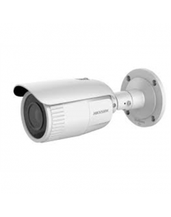 Hikvision IP Camera DS-2CD1643G0-IZ F2.8-12 Bullet, 4 MP, 2.8-12mm/F1.6, Power over Ethernet (PoE), IP67, H.264+/H.265+, Micro S