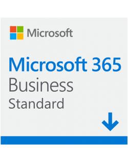 Microsoft 365 Business Standard KLQ-00211 License term 1 year(s), ESD