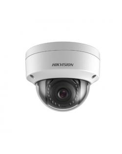 Hikvision IP camera DS-2CD1143G0-I F2.8 Dome, 4 MP, 2.8mm/F2.0, Power over Ethernet (PoE), IP67, IK10, H.264+/H.264