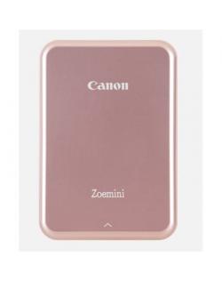Canon Zoemini Photo Printer PV-123 Rose Gold