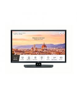 """LG 32LT661HBZA 32"""" (80 cm), Smart TV, HD, 1366 x 768 pixels, Wi-Fi, DVB-T2/C/S2, Black"""