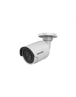Hikvision IP Camera DS-2CD2063G0-I F2.8 Bullet, 6 MP, 2.8mm/F2.0, Power over Ethernet (PoE), IP67, H.265+, H.265, H.264+, H.264,