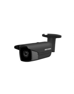 Hikvision IP Camera DS-2CD2T45FWD-I8 F2.8 Bullet, 4 MP, 2.8 mm/F1.6, Power over Ethernet (PoE), IP67, H.265+/H.264+, microSD/SDH