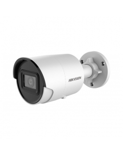 Hikvision IP Camera DS-2CD2086G2-IU F2.8 Bullet, 8 MP, 2.8 mm, Power over Ethernet (PoE), IP67, H.265+, Micro SD/SDHC/SDXC, Max.