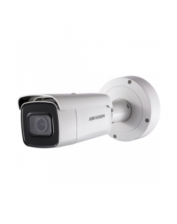 Hikvision IP Camera DS-2CD2686G2-IZS Bullet, 8 MP, 2.8-12 mm, Power over Ethernet (PoE), IP66, H.265+, Micro SD/SDHC/SDXC
