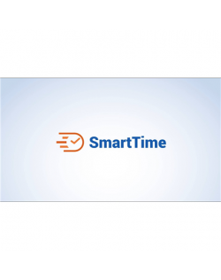Axence nVision SmartTime module, Perpetual license, 1 year(s), License quantity 100 user(s)
