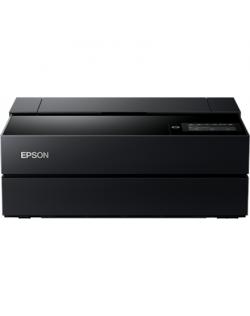 Epson Professional Photo Printer SureColor SC-P700 Colour, Inkjet, A3+, Wi-Fi, Black