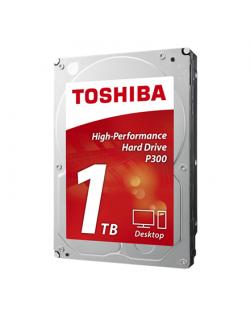 Toshiba P300 1TB 7200 RPM, 3.5 inch, HDD, 64 MB