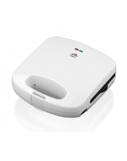 ETA Sandwich maker Tampo ETA415690000 700 W, Number of plates 3, Number of pastry 2, White