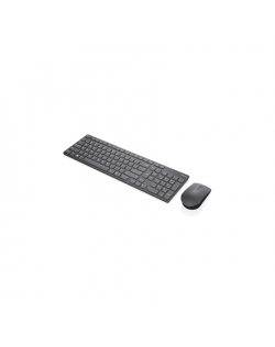 Lenovo Professional Ultraslim Wireless Combo Keyboard and Mouse- Nordic 4X30T25803 Keyboard and mouse, Wireless, Keyboard layout