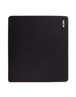 Acme Cloth Mouse Pad Black, EVA (Ethylene Vinyl), 225 x 4 x 252 mm