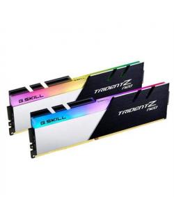 G.Skill Trident Z Neo (for AMD) 32 GB, DDR4, 3600 MHz, PC/server, Registered No, ECC No