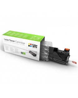 ColorWay Toner Cartridge, Black, HP Q5949X/Q7553X Canon 708/715 H