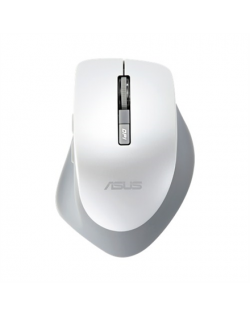 Asus WT425 wireless, Pearl, White, Wireless Optical Mouse