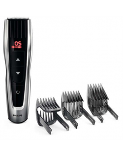 Philips hair clipper Warranty 24 month(s), Hair Clipper, Number of length steps 60, Rechargeable, Lithium-Ion (Li-Ion), Operatin