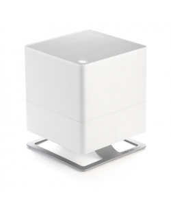 Humidifier Stadler form Oskar O020 White, Type Evaporator, Suitable for rooms up to 50 m², 125 m³, Humidification capacity 370 m