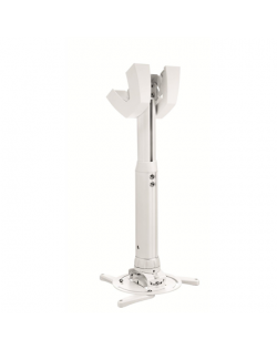 Vogels Projector Ceiling mount, PPC1540W, Maximum weight (capacity) 15 kg, White