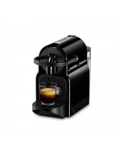 Delonghi Coffee maker EN80.B Nespresso Pump pressure 19 bar, Capsule coffee machine, 1260 W, Black