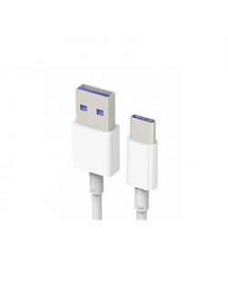Huawei AP71 Data cable USB to Type-C 1 m White