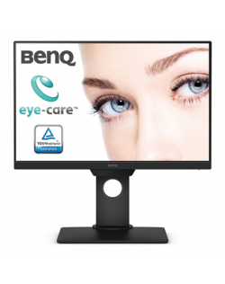 """Benq Business Monitor with Eye Care Technology BL2381T 22.5 """", IPS, FHD, 1920 x 1200, 16:10, 5 ms, 250 cd/m², Black"""