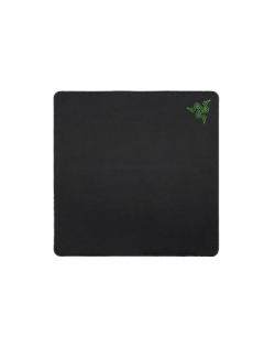 Razer Gigantus Elite Soft Gaming Mouse Pad, Black, 455x455x5 mm, Dense foam with rubberized base for optimal comfort
